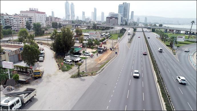 Büyükşehir'den trafiği rahatlatacak 7 altın dokunuş