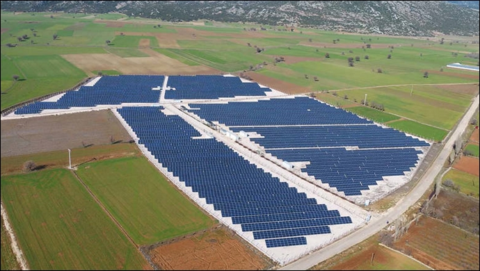 Büyükşehir'in çiftçiye enerji desteği sürüyor