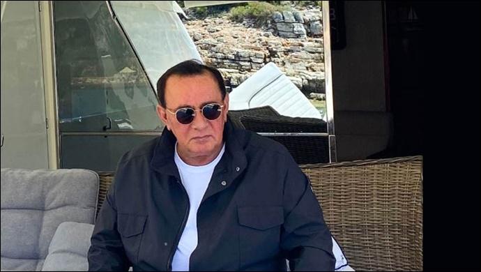 Çakıcı'dan İsrail Başbakanına mektup
