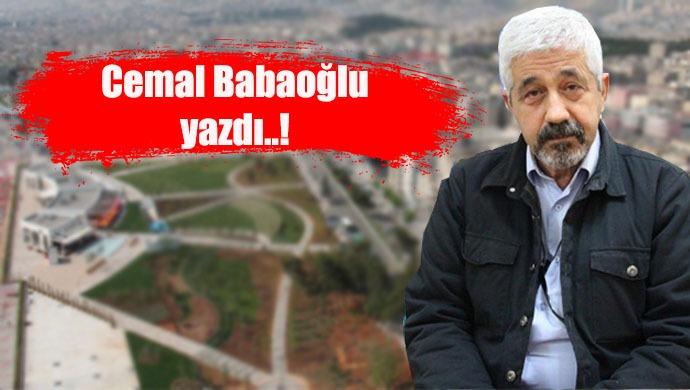 Cemal Babaoğlu Yazdı: SIDIKA-3