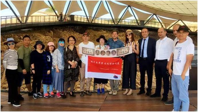 ÇHC Büyükelçimiz Emin Önen'den turizm açıklaması