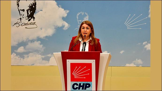 CHP Genel Başkan Yardımcısından 19 Mayıs mesajı