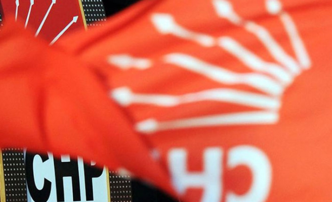CHP PM üyeleri Böke ve Aksünger'den toplantı çağrısı