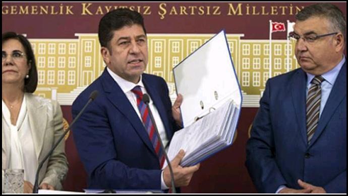 CHP'de kurultay için muhalifler son imza sayısını açıkladı