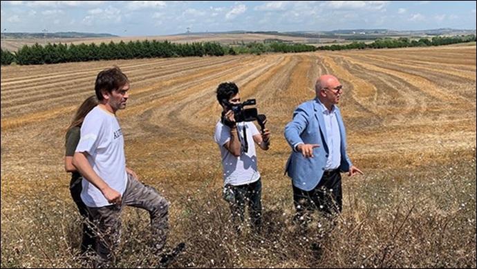 CHP'den 'Çiftçinin Desteğine El Konulmasın' Başvurusu