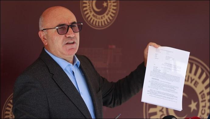 CHP'den Gıda Mühendisleri İçin Kanun Teklifi