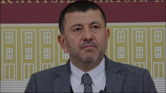 """CHP'li Ağbaba: """"Yüzde 21,7'lik büyümeden emekçilere yoksulluk düştü"""""""