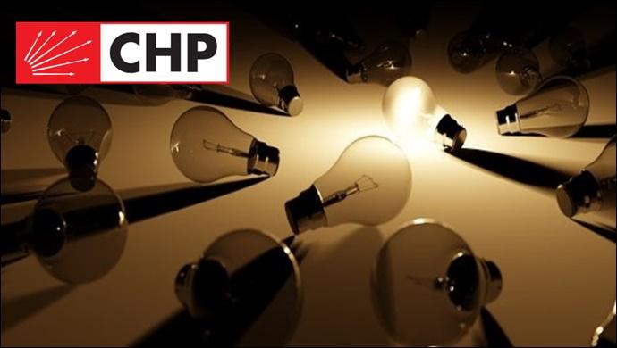 CHP'li Akın'dan 'elektrik zammı' açıklaması