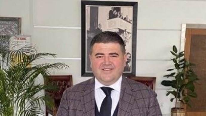CHP'li başkana 'Cumhurbaşkanı'na hakaret'ten gözaltı