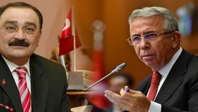 CHP'li eski vekil Sinan Aygün hakkında disiplin süreci başlatıldı