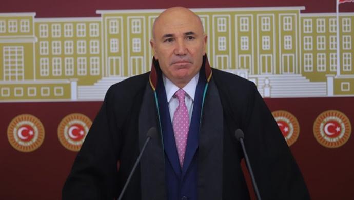 CHP'li Tanal'dan Avukatlara Ücretsiz Büro Teklifi