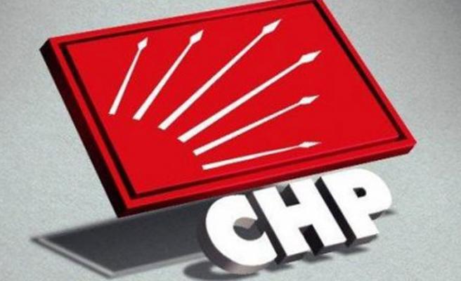 CHP'nin açıkladığı 102 başkan adayının tam listesi