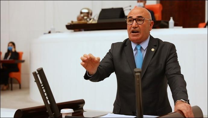 CHP'nin Avukatların Sorunlarıyla İlgili Önerisini Reddettiler