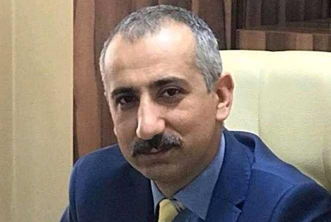 CHP'nin Hilvan Belediye Başkan Adayı Belli Oldu