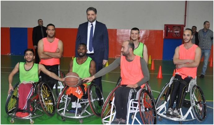 Çin Pekin Büyükelçimiz A.Emin Önen'den Engelliler Haftası mesajı