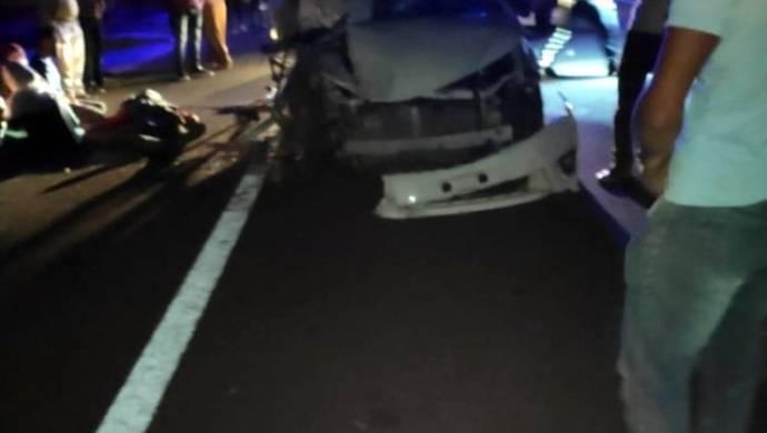Çınar'da trafik kazası: 2 ölü 4 yaralı
