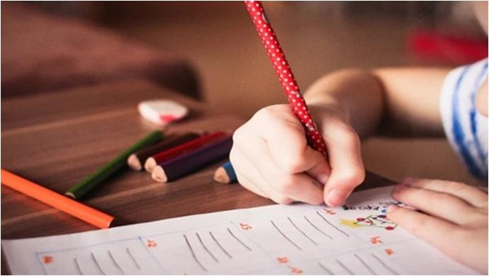 Çin'de ilkokul çocukları artık yazılı sınava tabi tutulmayacak