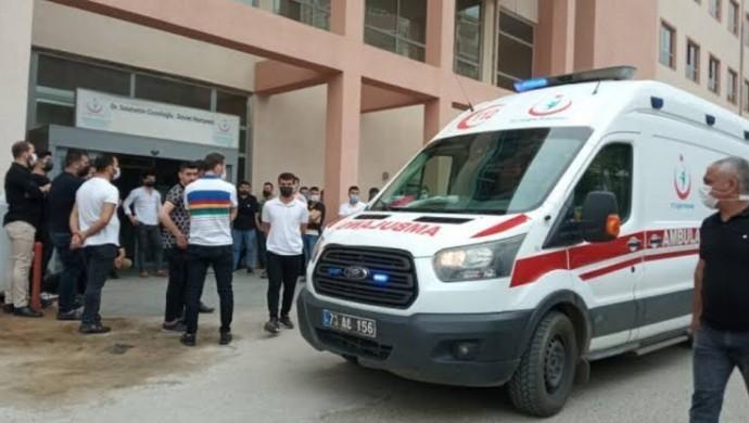 Cizre'de arazi kavgası: 1 ölü, 3 yaralı