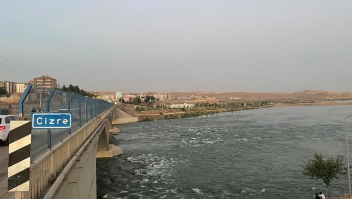 Cizre'de sıcaklık rekoru kırıldı