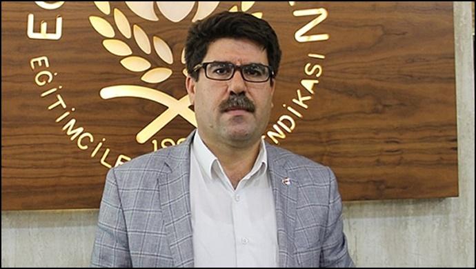 Coşkun'dan 'Şube Müdürleri' açıklaması