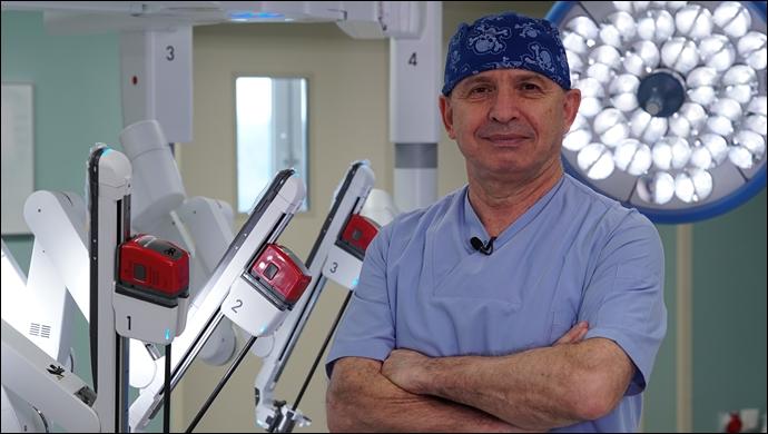 """""""COVID-19 için çekilen tomografiler akciğer kanserlerini erken evrede yakaladı"""""""