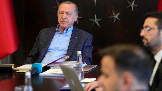 Cumhurbaşkanı Erdoğan'ın Şanlıurfa biber reçeli şaşkınlığı!