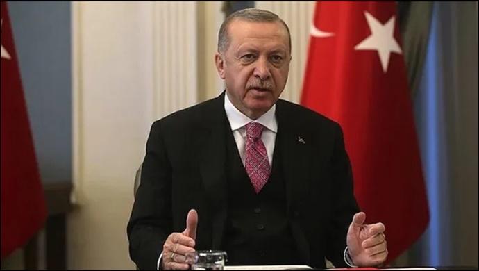 Cumhurbaşkanı Erdoğan: Kiraya yeni düzenleme getiriyoruz