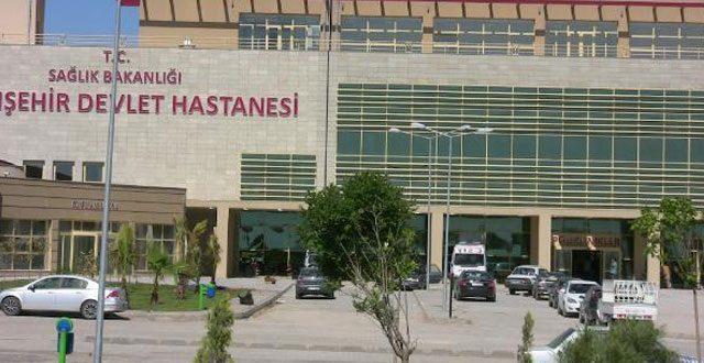 Darp olayı ile ilgili 2 hasta yakını gözaltına alındı
