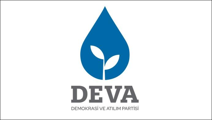 DEVA Partisi : Sosyal Adalet, Toplumsal Huzurun Teminatıdır