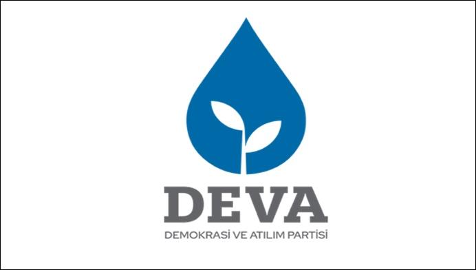 DEVA'dan 12 Partiyle Bayramlaşma Programı