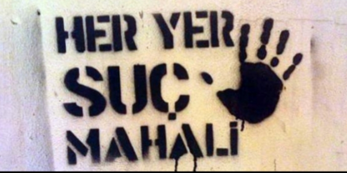 Diyarbakır'da bir kadın öldürüldü