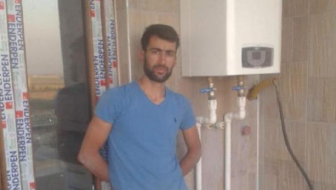 Diyarbakır'da iş cinayeti