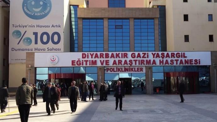 Diyarbakır'da korona ne aşamada?