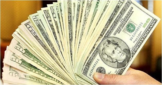 Dolarda düşüş eğilimi