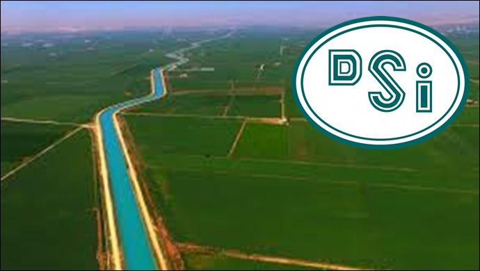 DSİ'den sulama açıklaması! Artışları yüksek maliyete bağladı