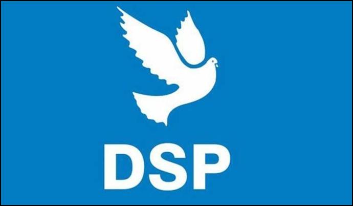 DSP'nin İstanbul adayı: Sessiz kalmayacağız