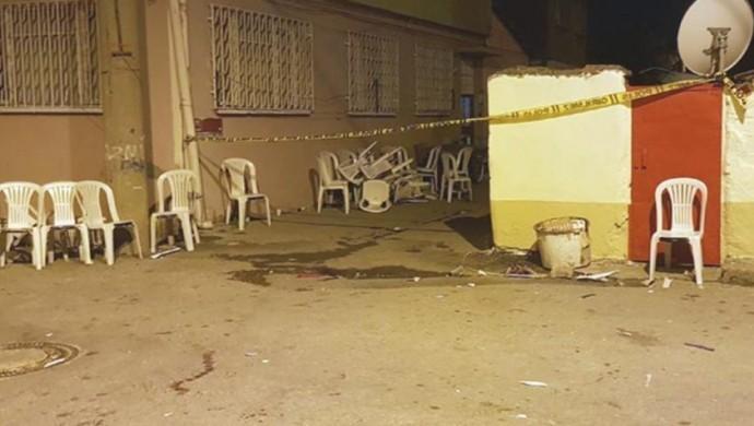 Düğün basan saldırgan biri çocuk iki kişiyi öldürdü