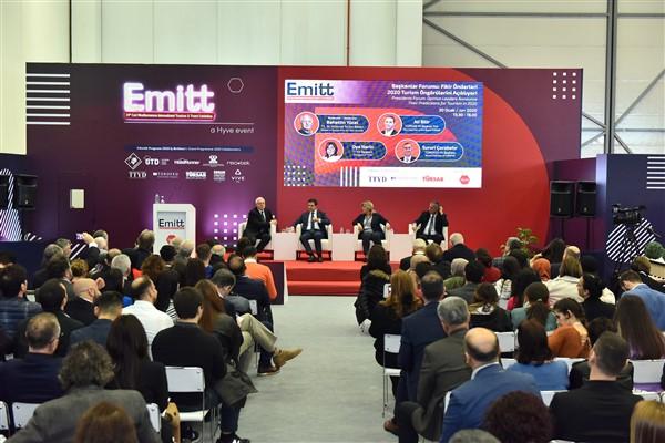 Dünya turizminin kalbi yine İstanbul'da atacak