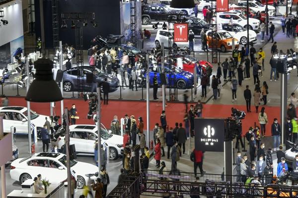 Dünya Yeni Enerjili Araç Kongresi Çin'in Hainan eyaletinde yapılacak