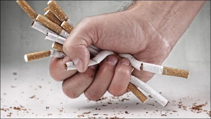 Dünya'da her yıl 8 milyon kişi sigaradan ölüyor