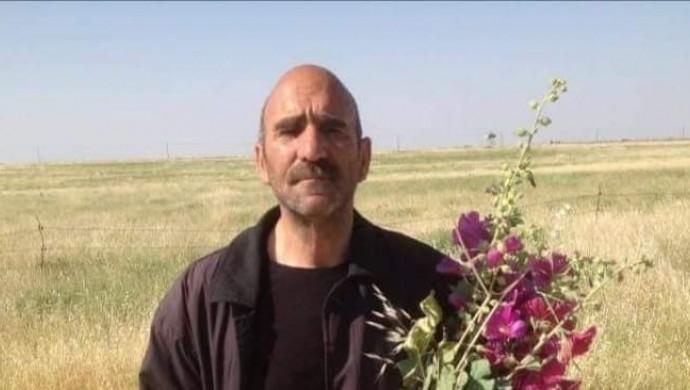 Elektrik akımına kapılan çiftçi hayatını kaybetti