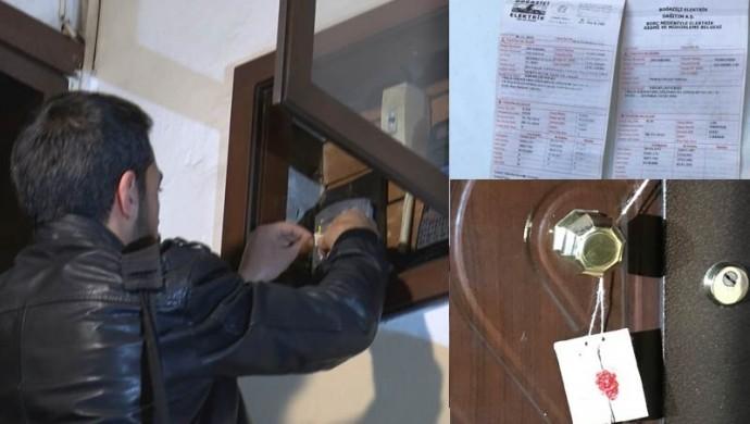 Elektrik dağıtım şirketine rekor ceza