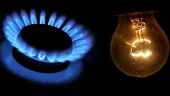 Elektrik ve doğalgaza yine zam