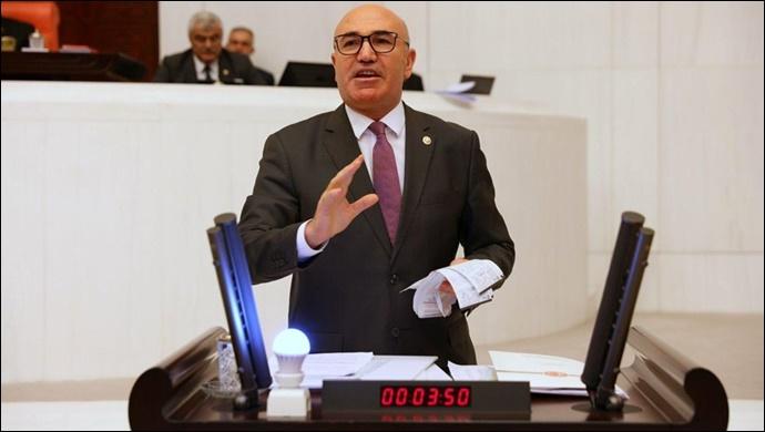 Enerji Bakanı DEDAŞ'ın Sözcüsü Gibi!