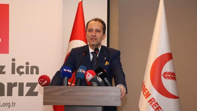 Erbakan: Ekonomik Reform Paketi Esnafın Derdine Çözüm Değil