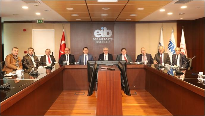 Erbil, Türk ihracatçılarını bekliyor