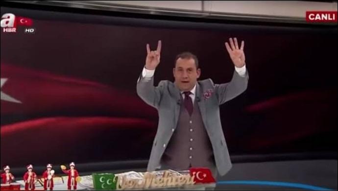 Erkan Tan Gazetecilik Yapmamış!