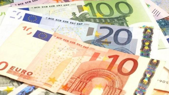 Euro 10 TL oldu