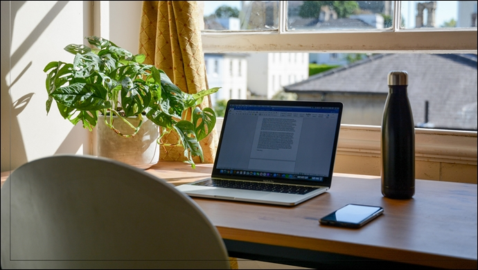 Evden Çalışma Oranları Artıyor, Zirvede Finlandiya Var