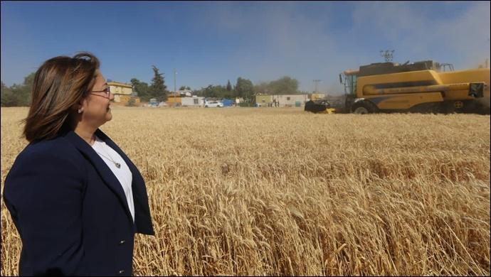 Farm Network İle Tarımın Kalbi Gaziantep'te Attı
